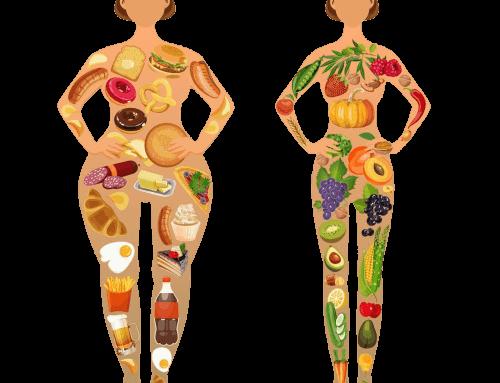 Terapia Nutrizionale