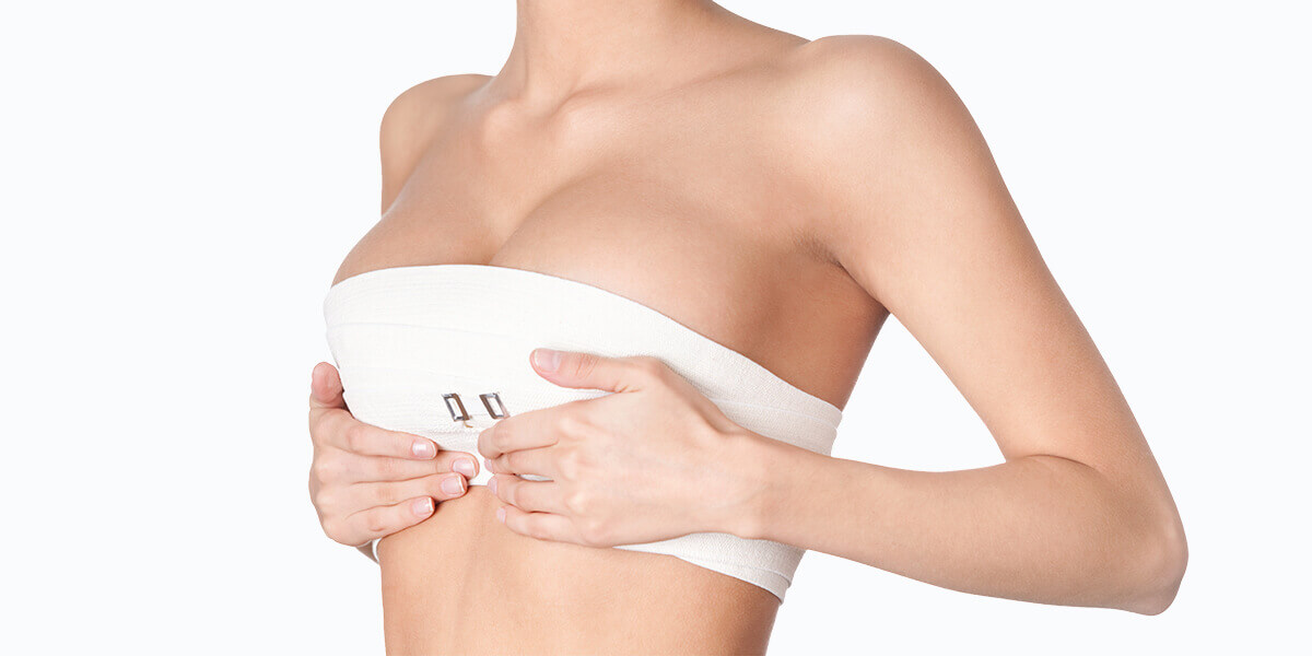 donna aumento seno