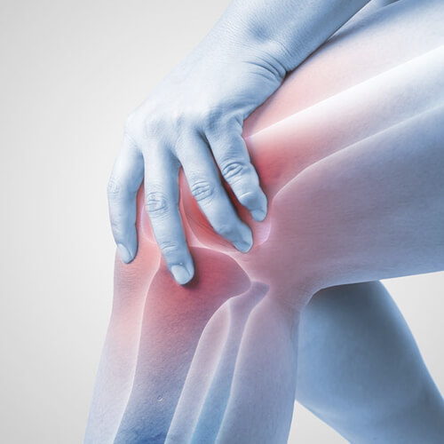 problema ginocchio