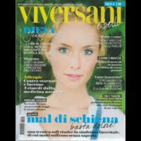Su Viversani e Belli, la Dottoressa Elena Guarneri, spiega come eliminare il doppio mento senza ricorrere alla chirurgia.